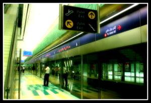 metro Eid al Adha