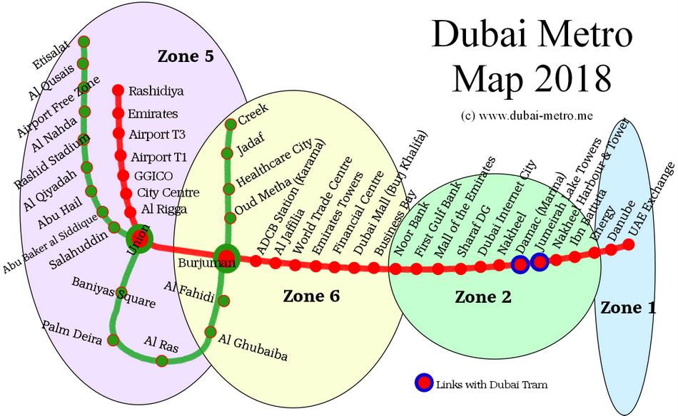Dubai metro map gumiabroncs Image collections